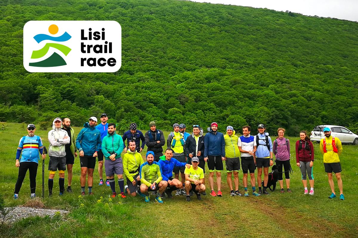 Lisi Trail Race